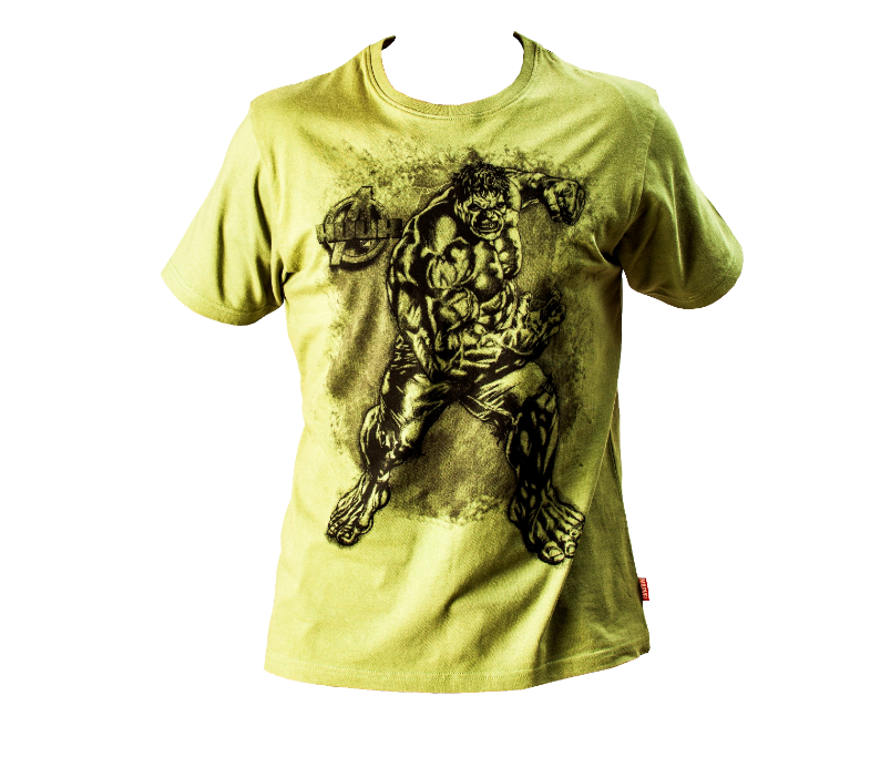 tshirt guys mens hulk shirt